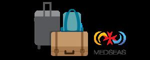 MedSeas Packing List