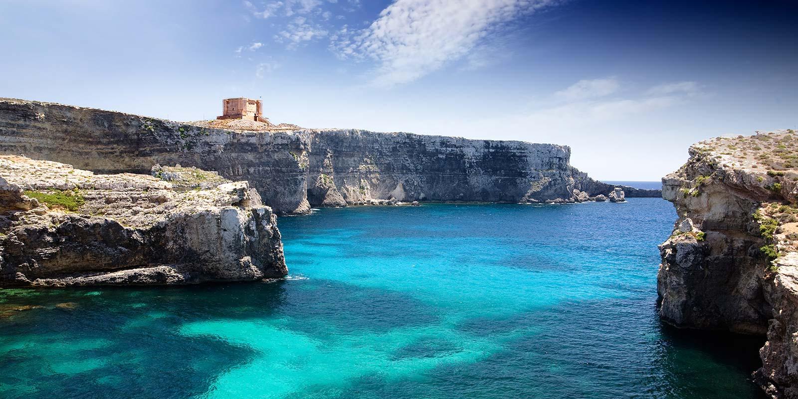 Medseas in Malta