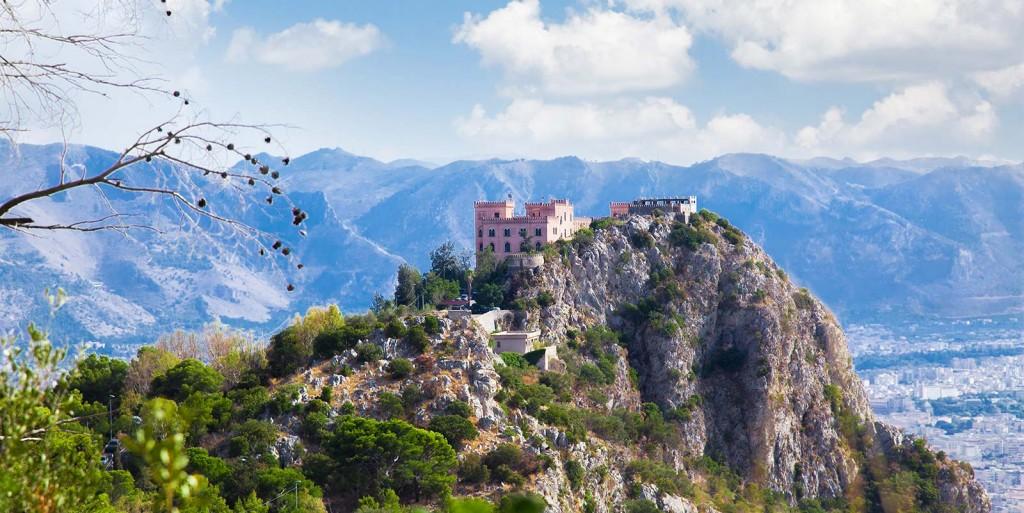 Malta Day Tours To Sicily