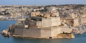 MedSeas_Malta-The-Sovereign-Military-Hospitaller-Order-of-St.-John-of-Jerusalem-of-Rhodes-and-of-Malta,-Fort-Saint-Angelo