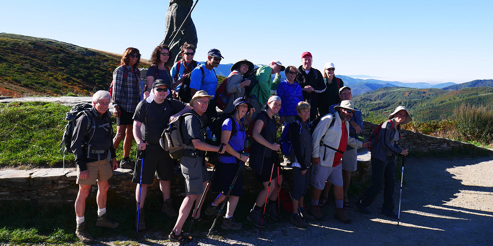 Custom Pilgrimages for the Camino de Santiago